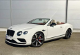 rent bentley continental gtc monaco Car4rent