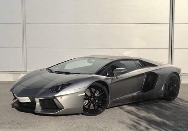 Lamborghini Aventador Spyder >> Lamborghini Aventador Spyder Car4rent
