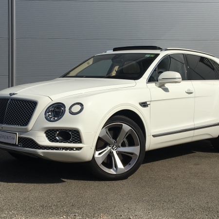 rent bentley bentayga cannes Car4rent luxury car Hire