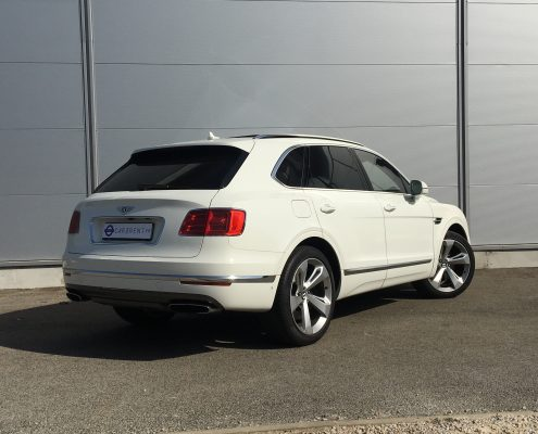 louer bentley bentayga cannes Car4rent location voiture de prestige