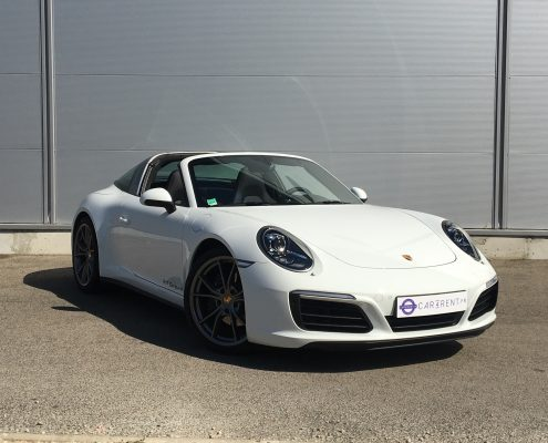 rent porsche targa car4rent sports car rental cannes car4rent