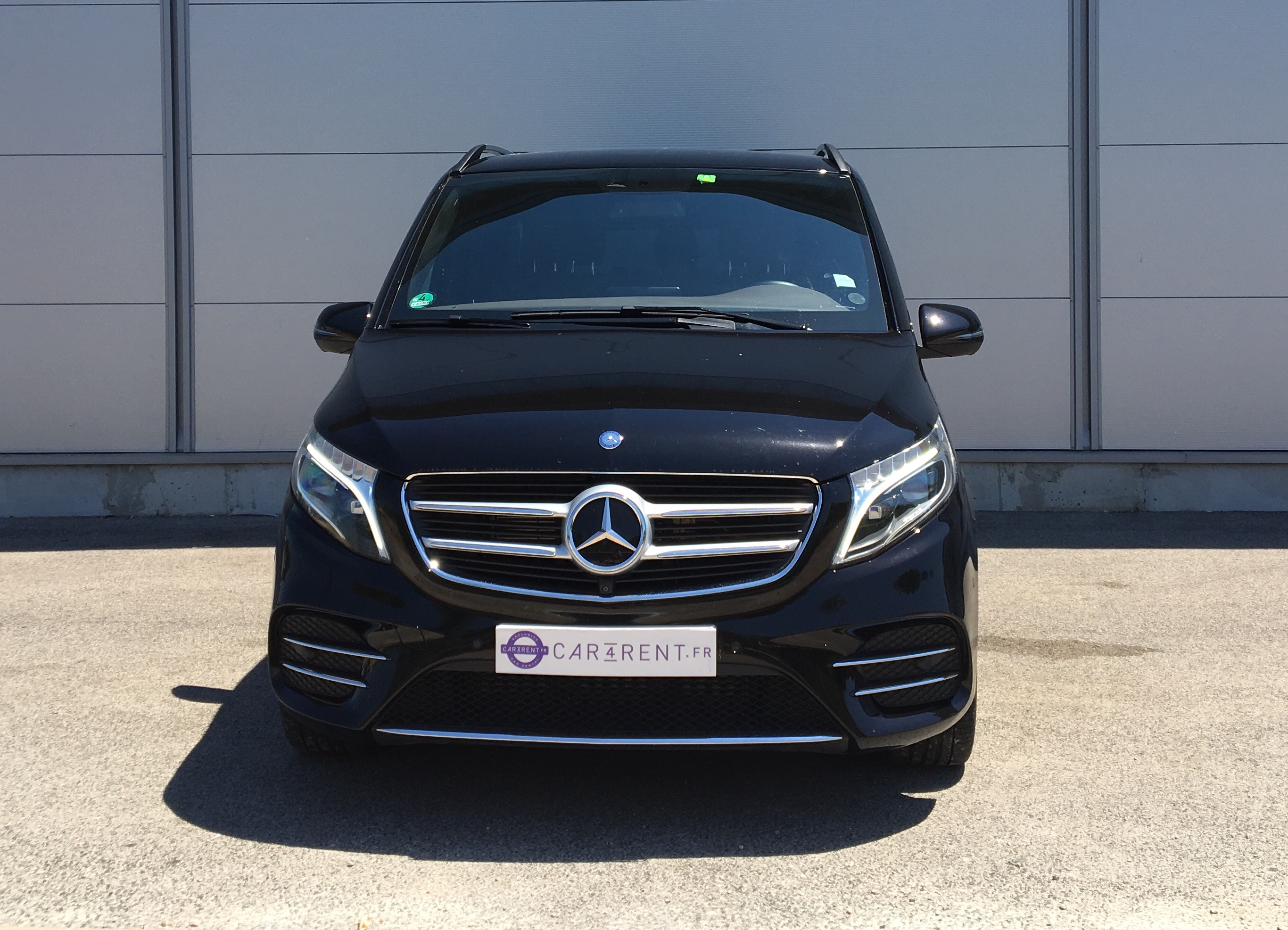 louer mercedes classe v france Car4rent Location voiture luxe