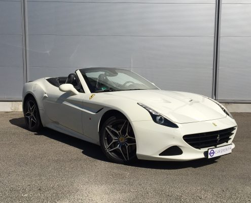 hire ferrari california monaco car4rent