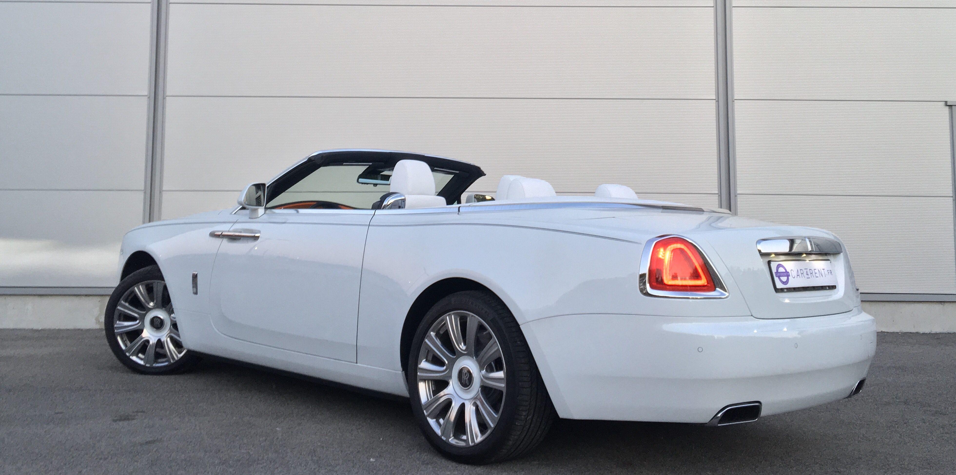 high end car rental france car4rent