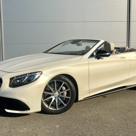 rent mercedes s63 amg convertible Car4rent monaco