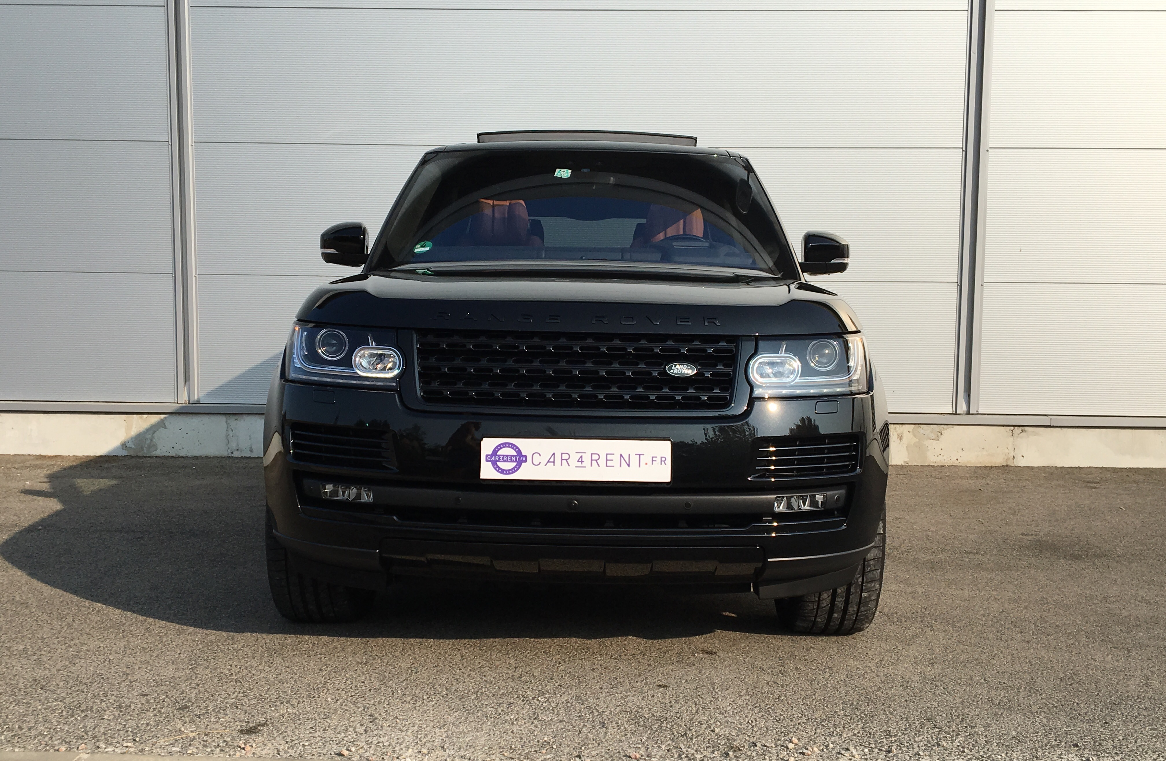 hire premium suv monaco car4rent range rover