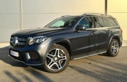 Mercedes GLS 350d 4 Matic 7 places/seats