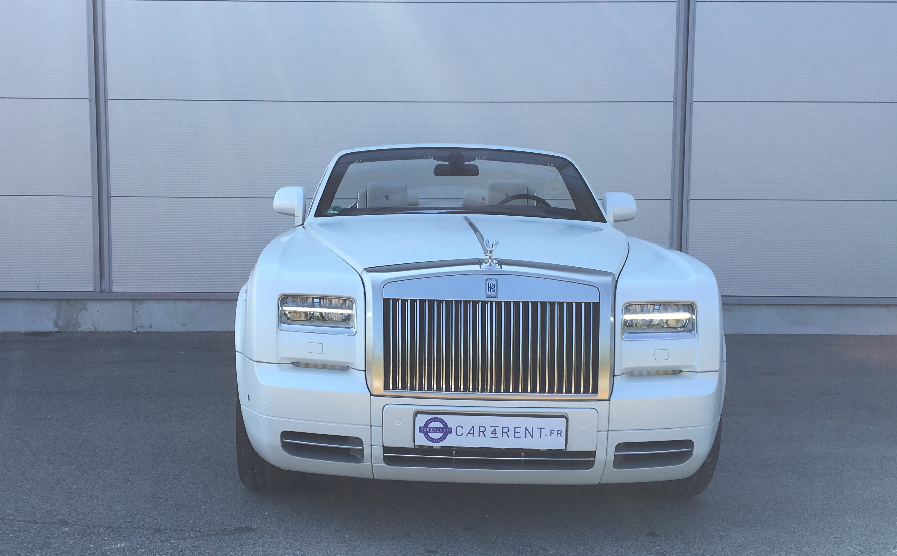 louer rolls royce drophead cennas Car4rent Location voiture luxe