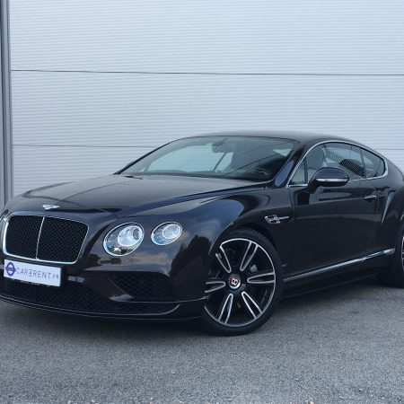 rent luxury car rental cannes bentley car4rent