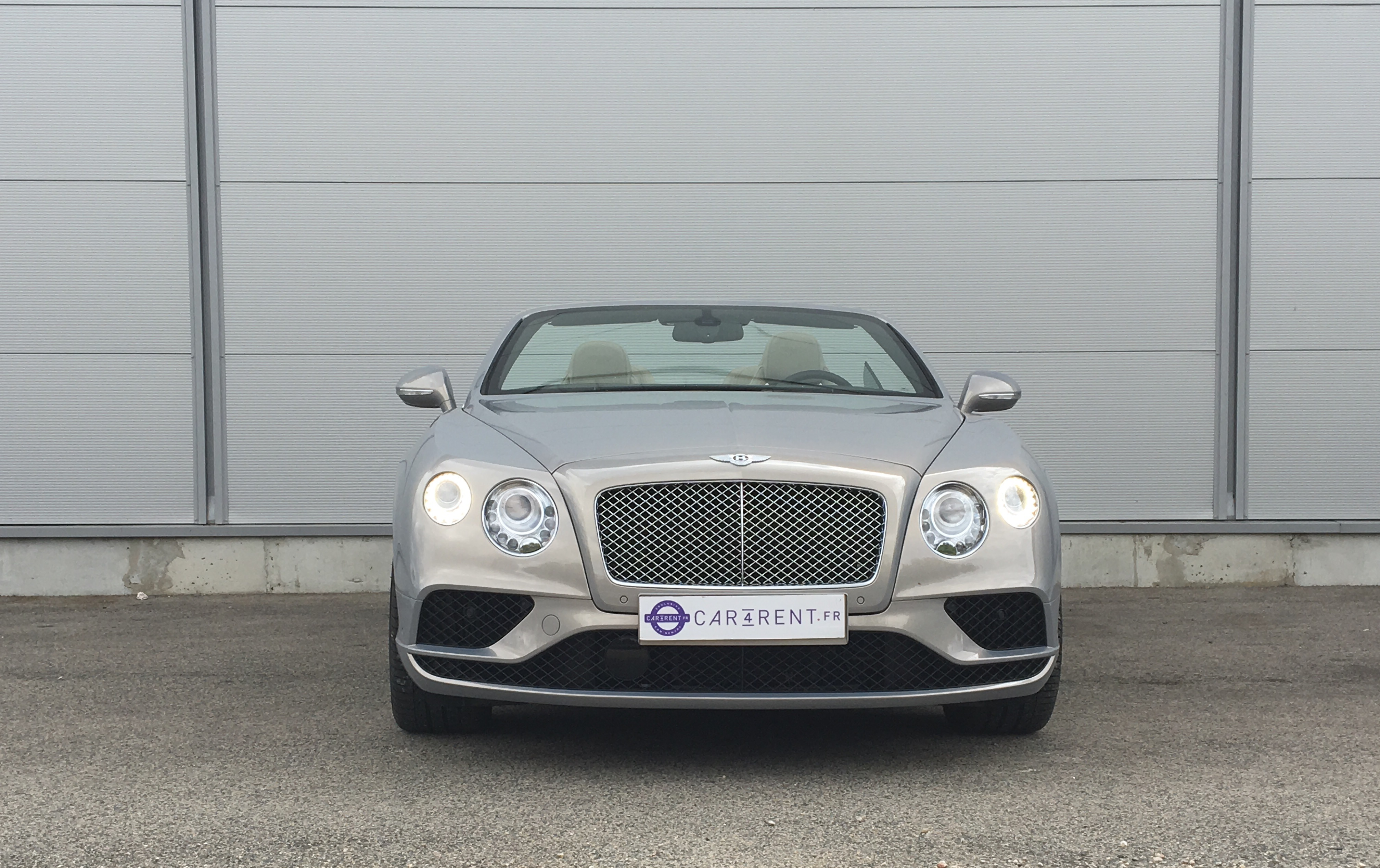 location bentley continental gtc aéroport nice car4rent