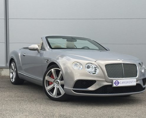 location bentley continental gtc monaco car4rent