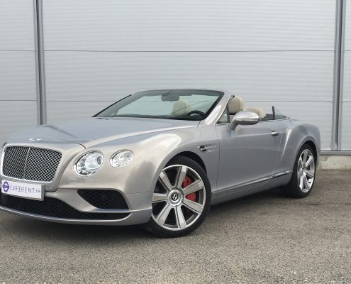 location bentley continental gtc cote d'azur car4rent