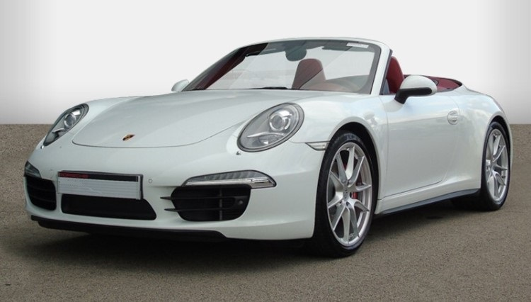 hire a sport car porsche french riviera car4rent cannes
