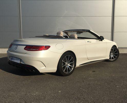 rent mercedes s63 amg convertible Car4rent luxury car hire monaco