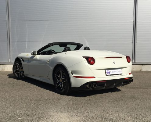 location ferrari california cote d'azur Car4rent