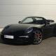 Rent a convertible Porsche in Cannes Car4rent