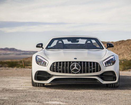 AMG GT roadster à louer car4rent cote d'azur cannes