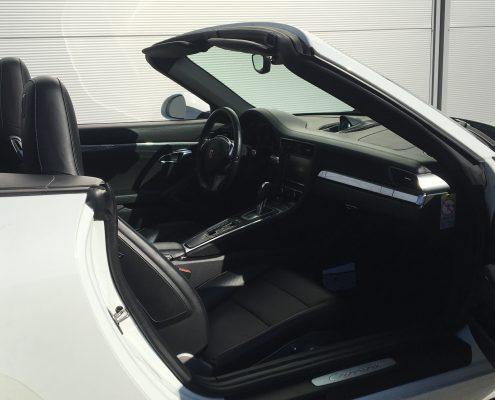 rent porsche convertible Car4rent Monaco