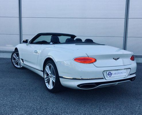 Hire Bentley Cannes Car4rent