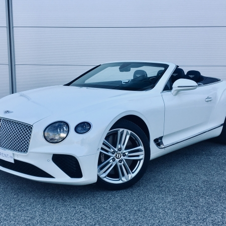 Bentley convertible rental Car4rent