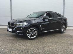 BMW X6 3.0d X-Drive M-pack