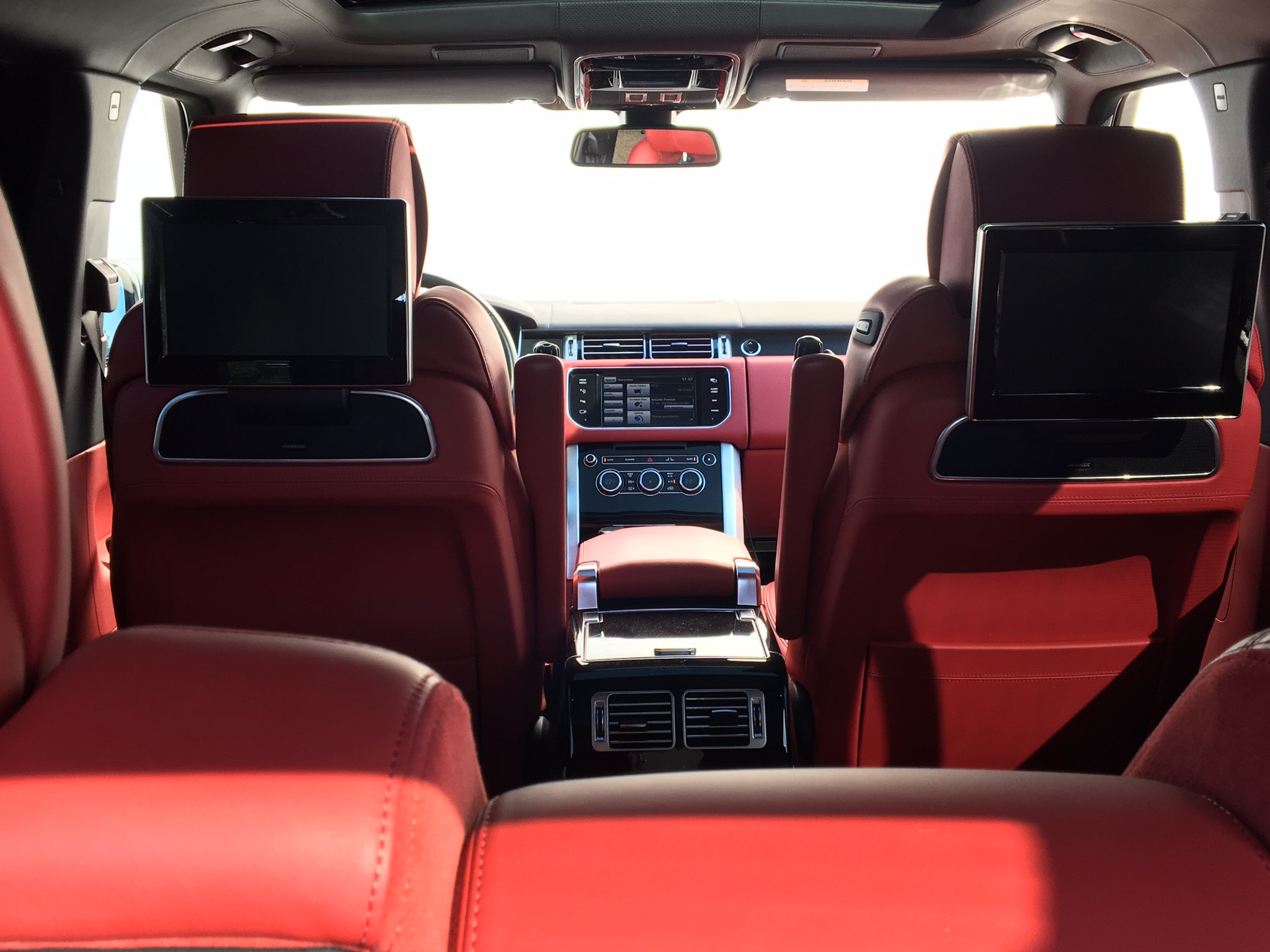 rent 4wd suv nice airport car4rent range rover