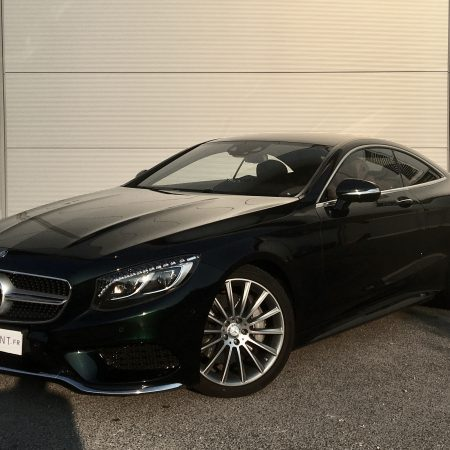 rent mercedes s500 coupe monaco
