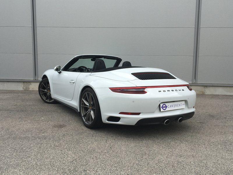 Car4rent Porsche Carrera 4s cabriolet Location Rental Cannes 186c27a24f