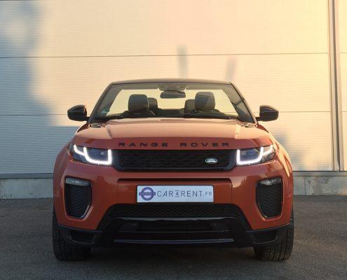location range rover saint-tropez car4rent