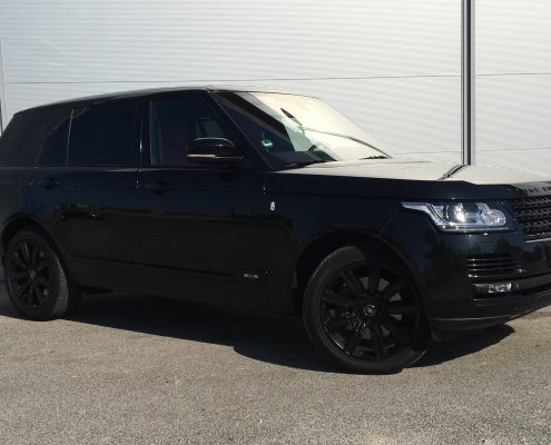 hire 4wd suv france car4rent range rover