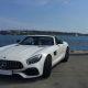 Rent Mercedes-Benz in Cannes Car4rent
