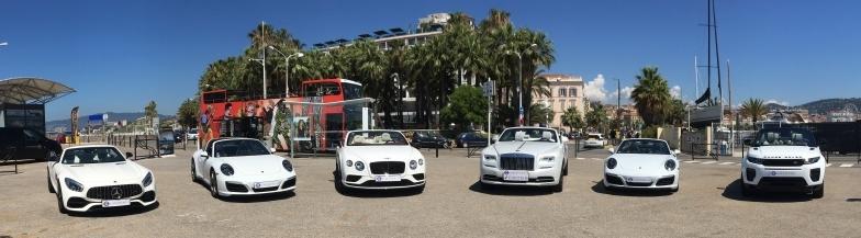 Car4rent Travel C 244 Te D Azur Ultimate Luxury High End