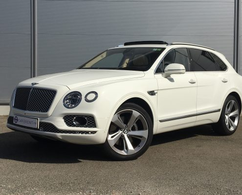 hire bentley bentayga monaco car4rent