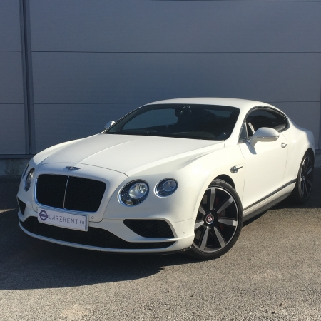 Hire bentley continental french riviera
