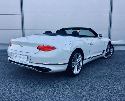 Bentley rental Monaco Car4rent