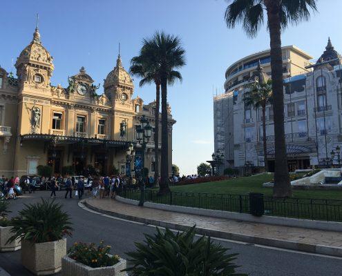 rent a luxury car in Monaco - Car4rent