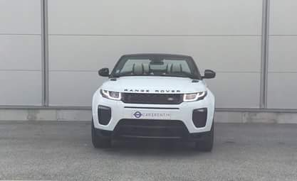 rent evoque convertible monaco thanks to car4rent