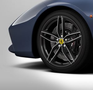 Rent a Ferrari 488 spider Car4rent Sports Car rental Cannes Monaco
