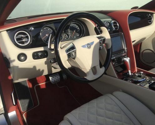 Rent a luxury car monaco bentley gtc v8 car4rent