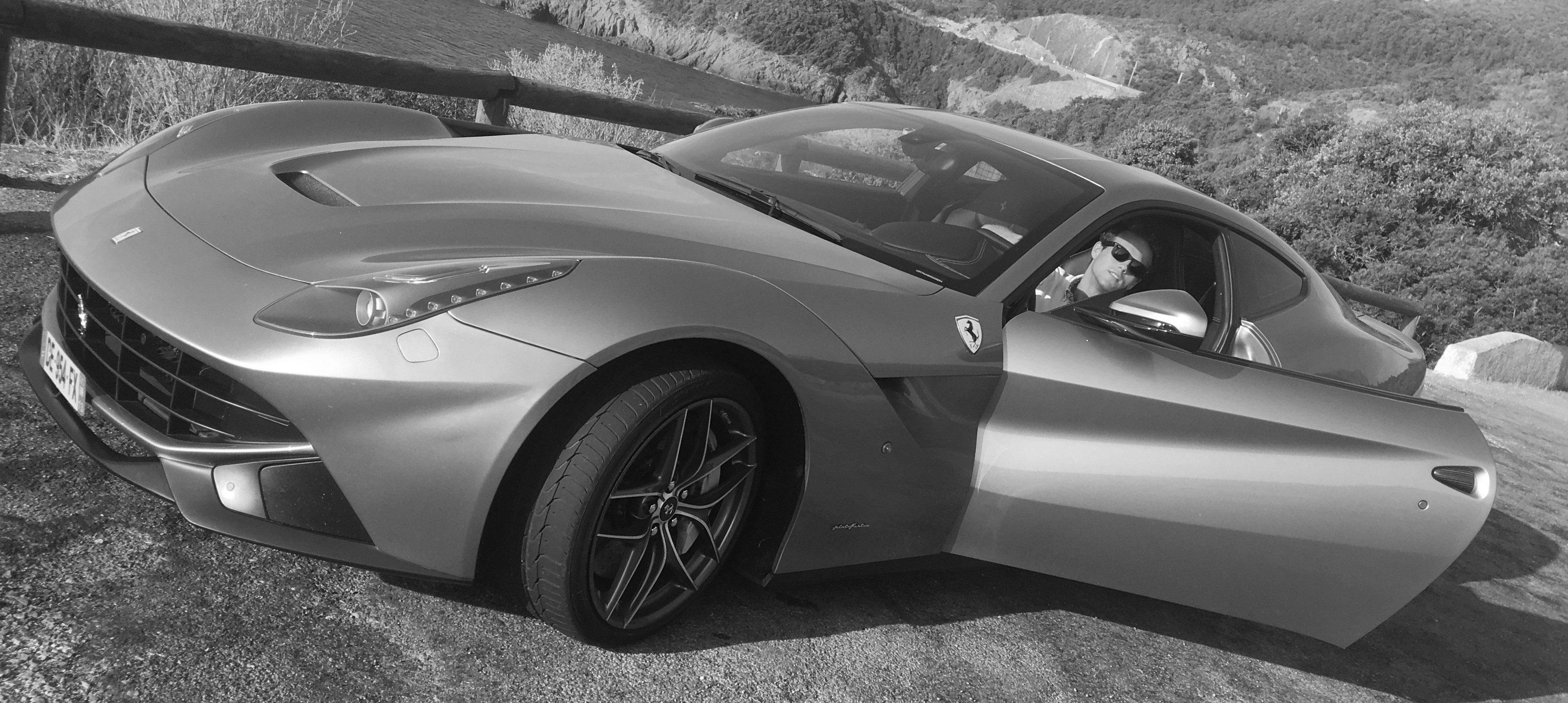 wonderful ferrari f12 berlinetta for hire car4rent