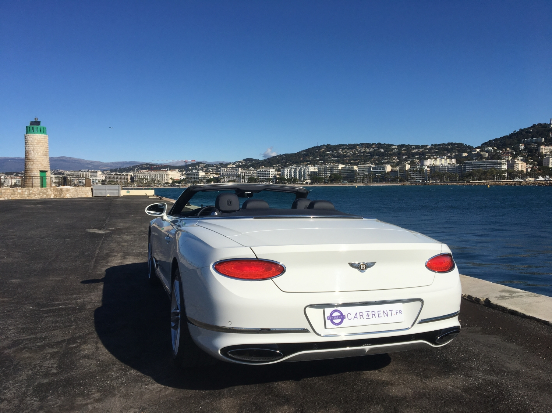Sports car rental Car4rent