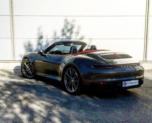 porsche 911 rental French Riviera car4rent