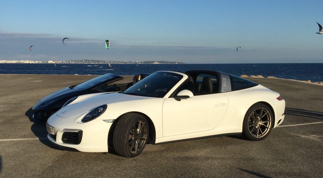 Luxury Car Rental Palm Beach