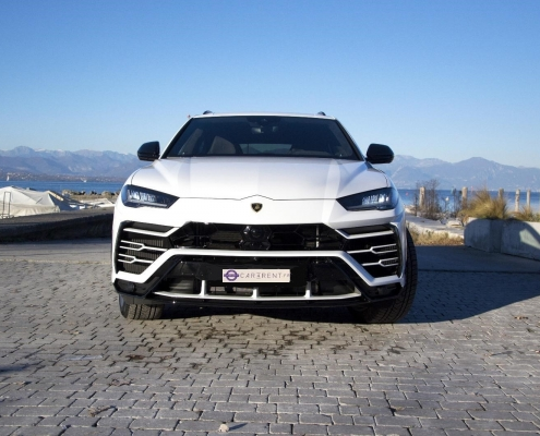 Car4rent Luxury Car Rental Lamborghini Urus